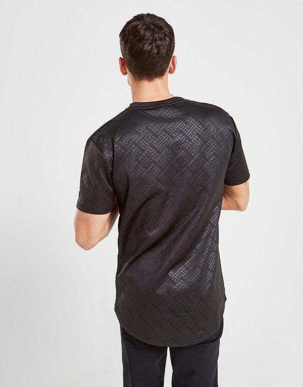 Supply & Demand Cloak T-Shirt