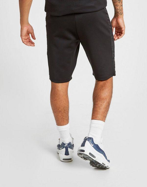 Supply & Demand Reflection Shorts
