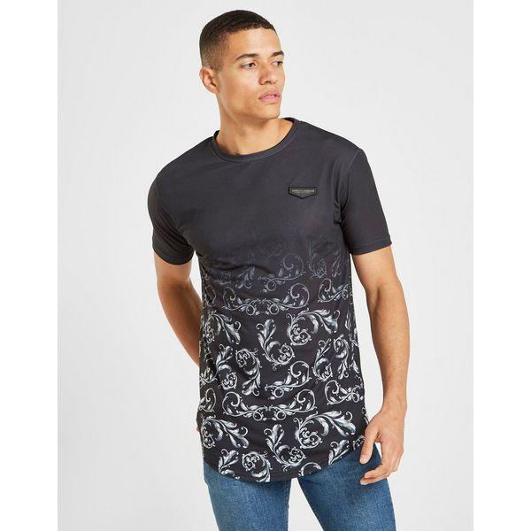 Supply & Demand Tour Fade T-Shirt