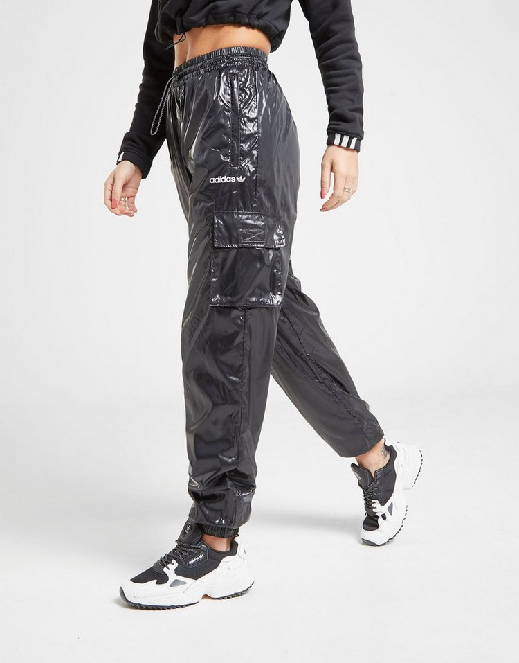 adidas Originals Trail Shiny Cargo Pants
