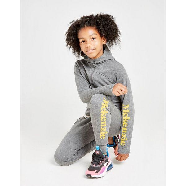 McKenzie Girls' Milana Zip Tracksuit Junior