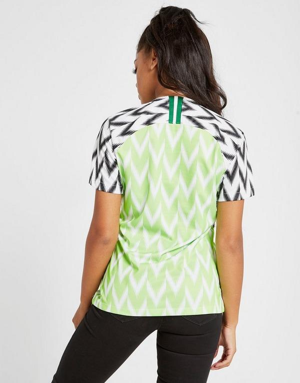 Nike Nigeria WWC 2019 Home Shirt Women's