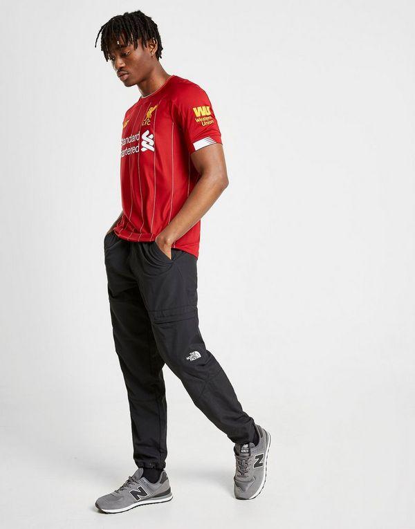 New Balance Liverpool FC 201920 Salah #11 Home Shirt Junior