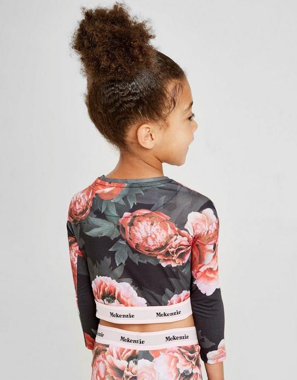 McKenzie Girls' Juniper Long Sleeve T-Shirt Children