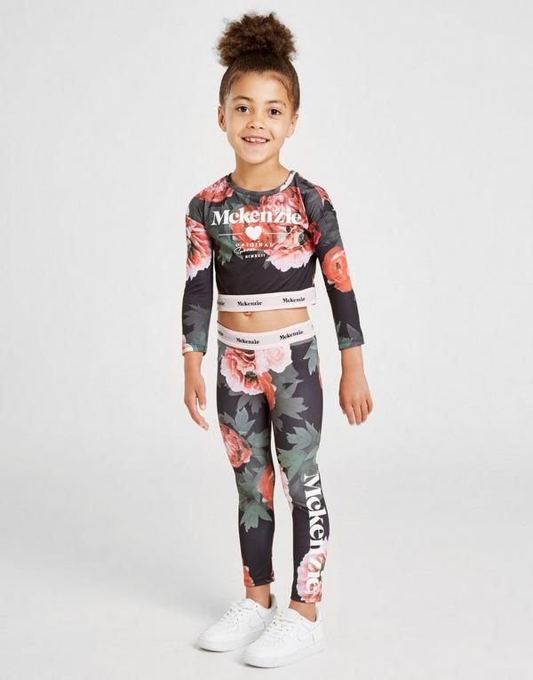 McKenzie Girls' Juniper Leggings Children