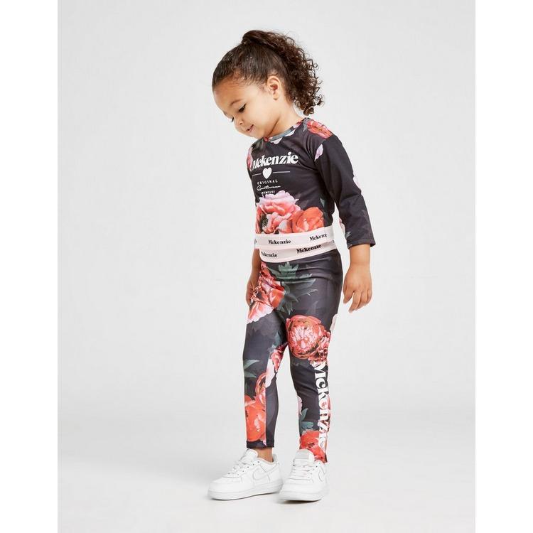 McKenzie Girls' Juniper T-Shirt/Leggings Set Baby's