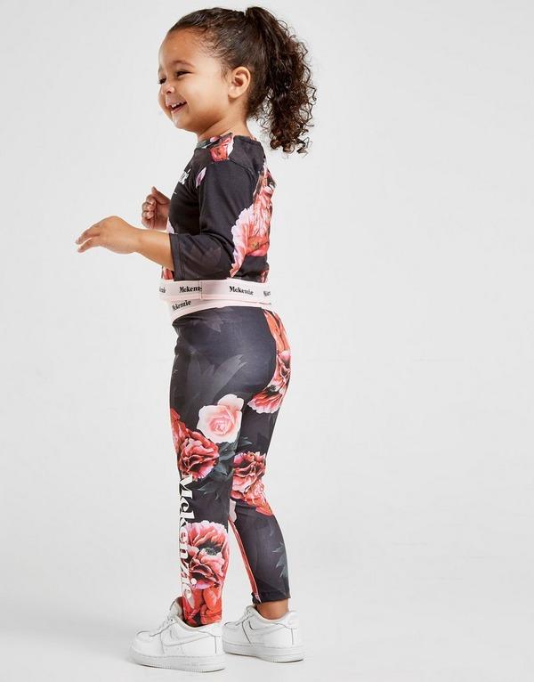 McKenzie Girls' Juniper T-Shirt/Leggings Set Infant