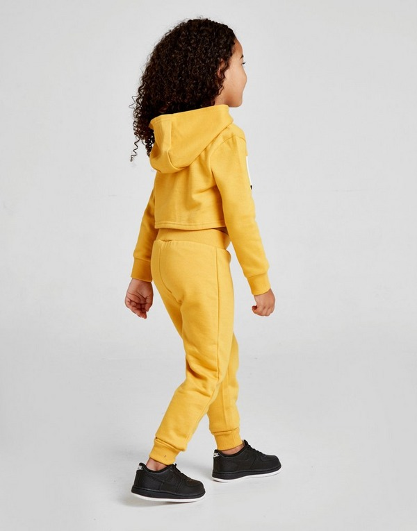 McKenzie Girls' Mercy Overhead Suit Children