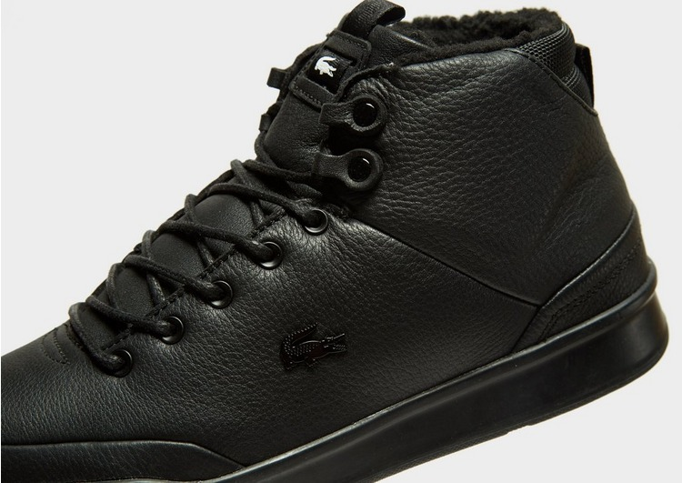 Lacoste Explorateur Thermo Boots