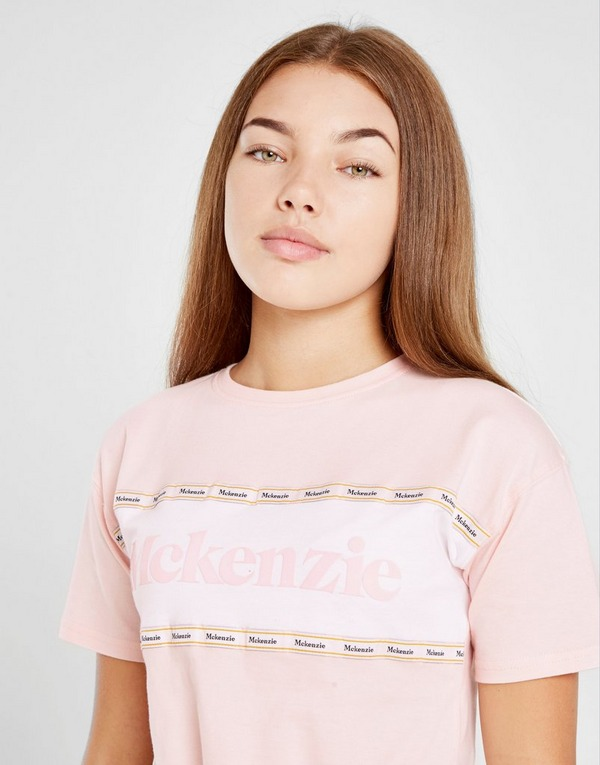 McKenzie Girls' Alma Knot T-Shirt Junior