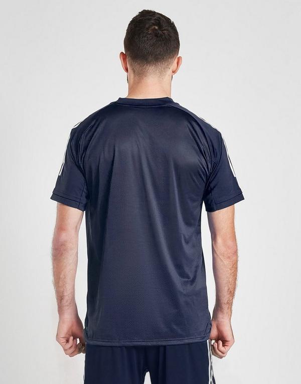 adidas camiseta de entrenamiento selección de Irlanda del Norte Condivo 20
