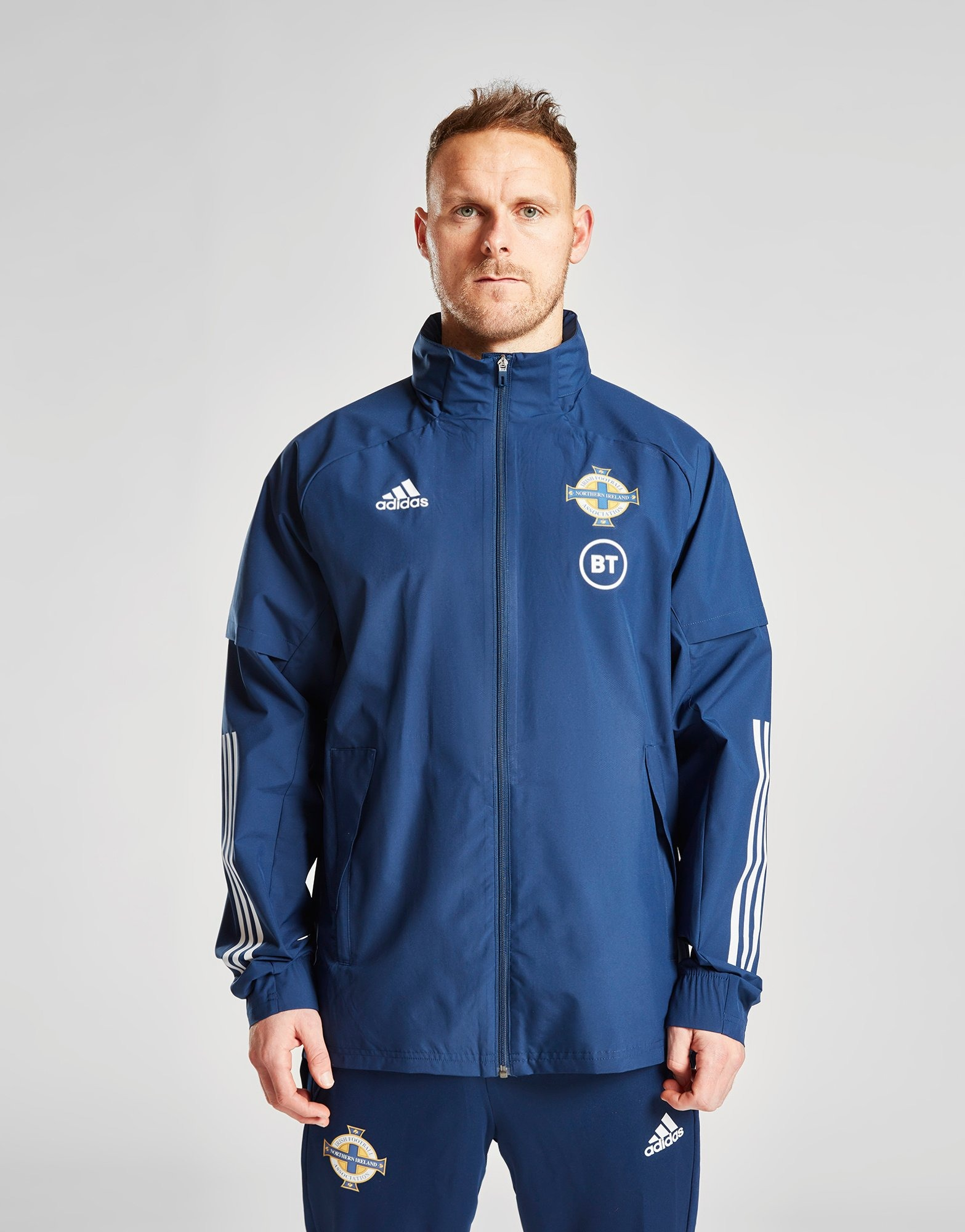 Shop den adidas Northern Ireland Condivo 20 All Weather