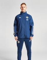 adidas chaqueta cortavientos selección de Irlanda del Norte Condivo 20