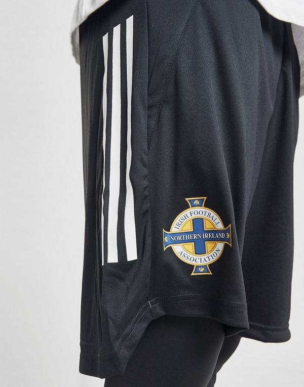 adidas pantalón 2 en 1 selección de Irlanda del Norte Condivo 20