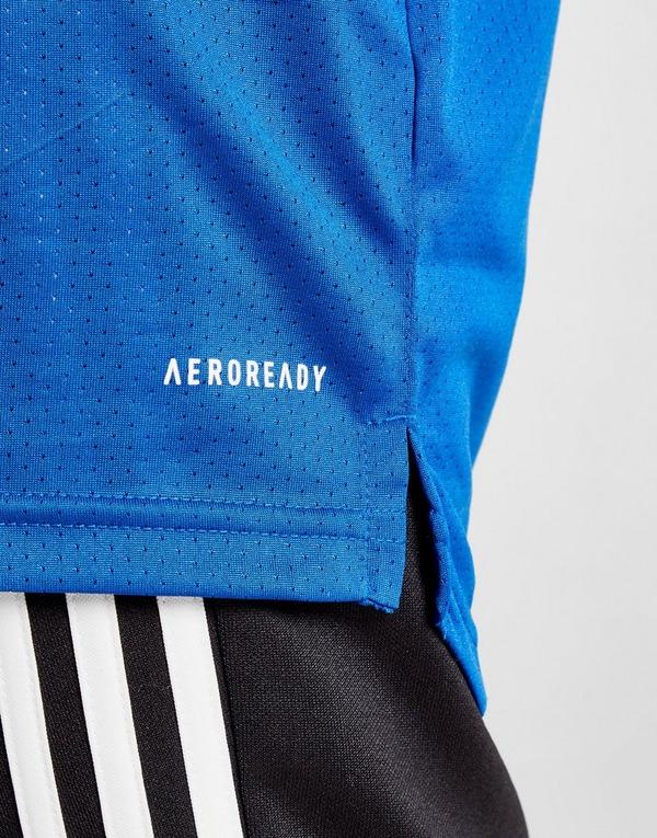 adidas Northern Ireland Condivo 20 Training Shirt Junior