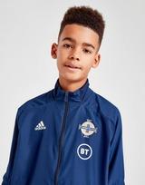 adidas Northern Ireland Condivo 20 Pres Jacket Junior