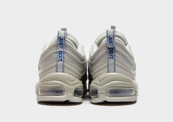 Koop Grijs Nike Air Max 97 Heren | JD Sports