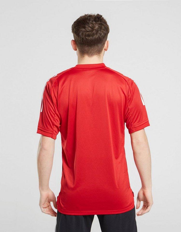 adidas Wales Condivo 20 Training Shirt