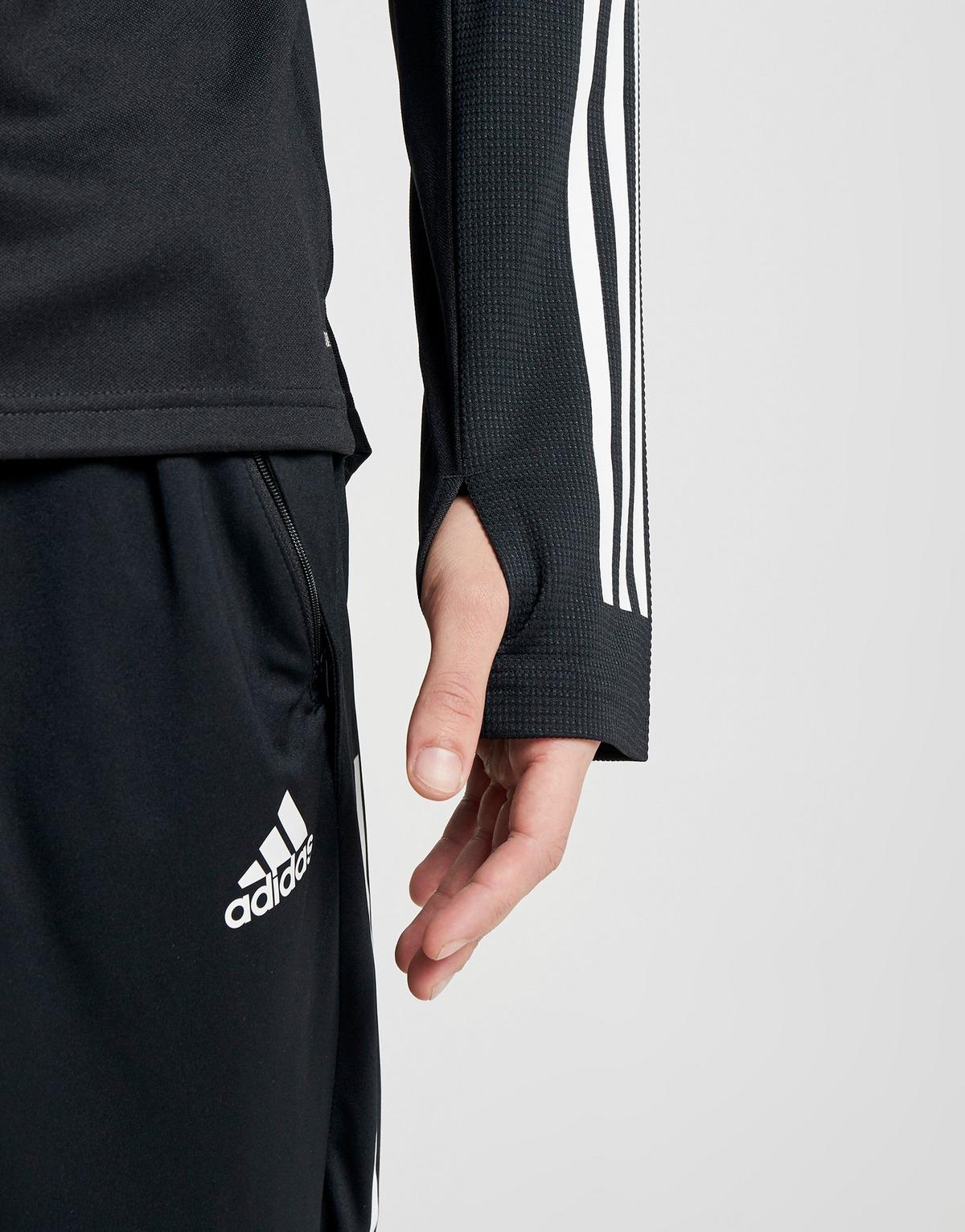 Adidas Wales Condivo 20 1/2 Zip Top