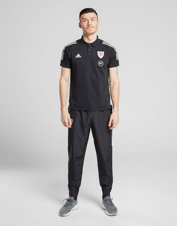 adidas Wales Condivo 20 Polo Shirt
