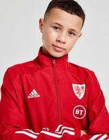 adidas Wales Condivo 20 Presentationsjacka Junior