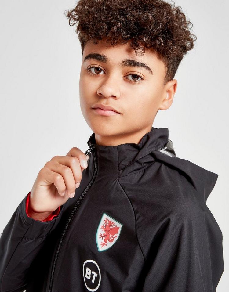 adidas Wales Condivo 20 All-Weather Jacket Junior
