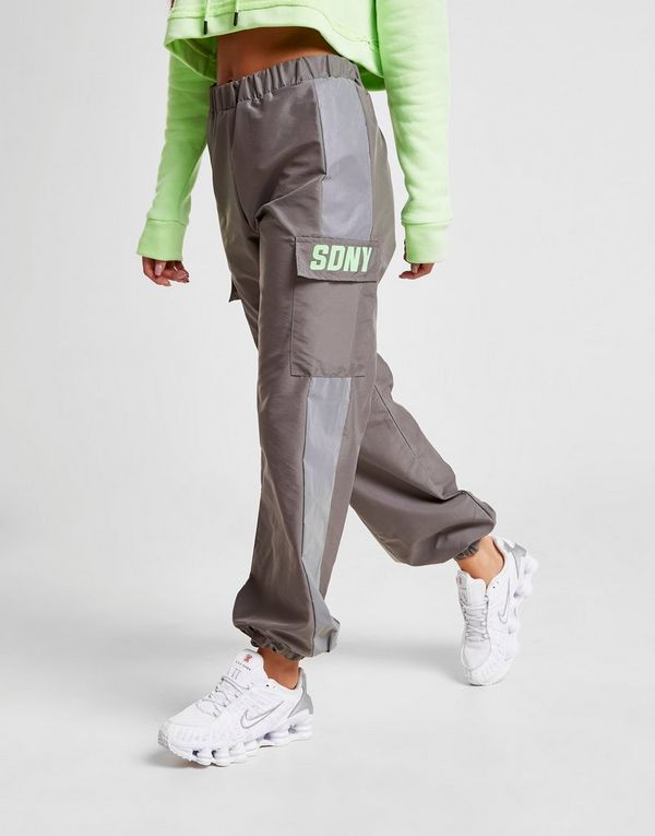 Supply & Demand Madness Cargo Pants