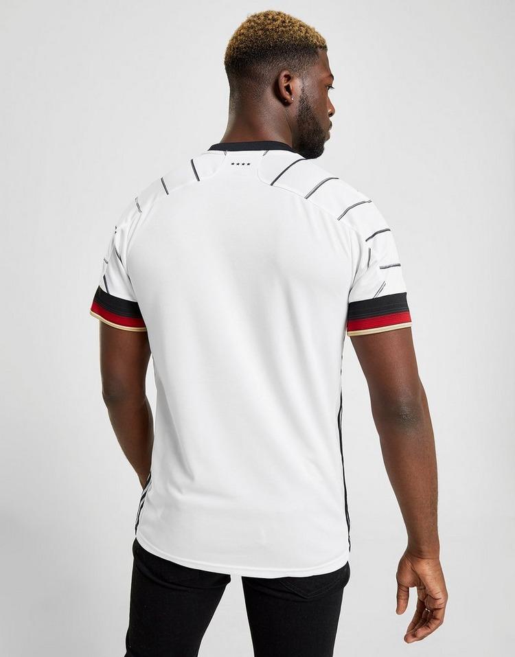 adidas Germany 2020 Home Shirt