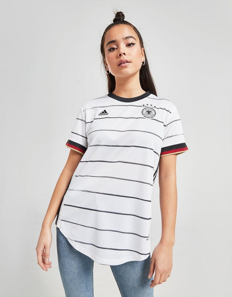 adidas Germany 2020 Home Shirt Women's