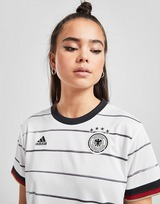 adidas Germany 2020 Home Shirt Women's