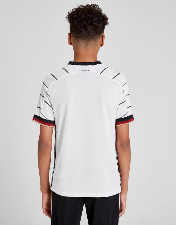 adidas Germany 2020 Home Shirt Junior