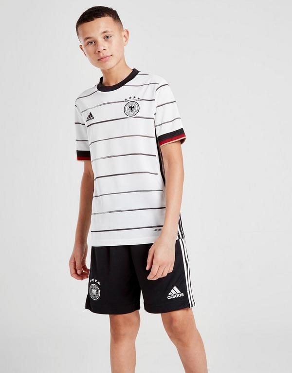 adidas Germany Home 2020 Shorts Junior