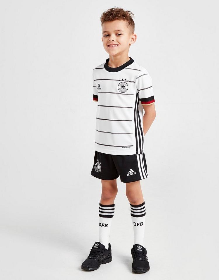 Acheter Blanc adidas PRÉ COMMANDE Kit Allemagne 2020