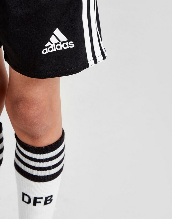 adidas Germany 2020 Home Kit Children