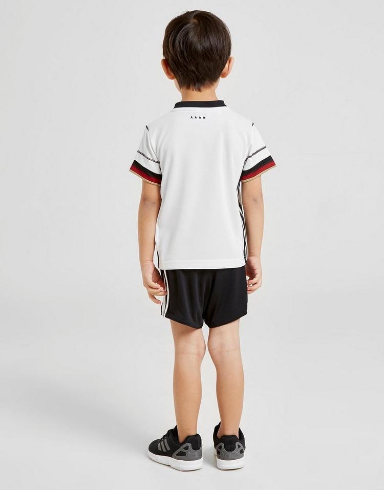 adidas conjunto selección de Alemania 2020 1.ª equipación para bebé