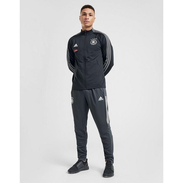 adidas Pantalon de Survêtement Allemagne Entraînement Homme