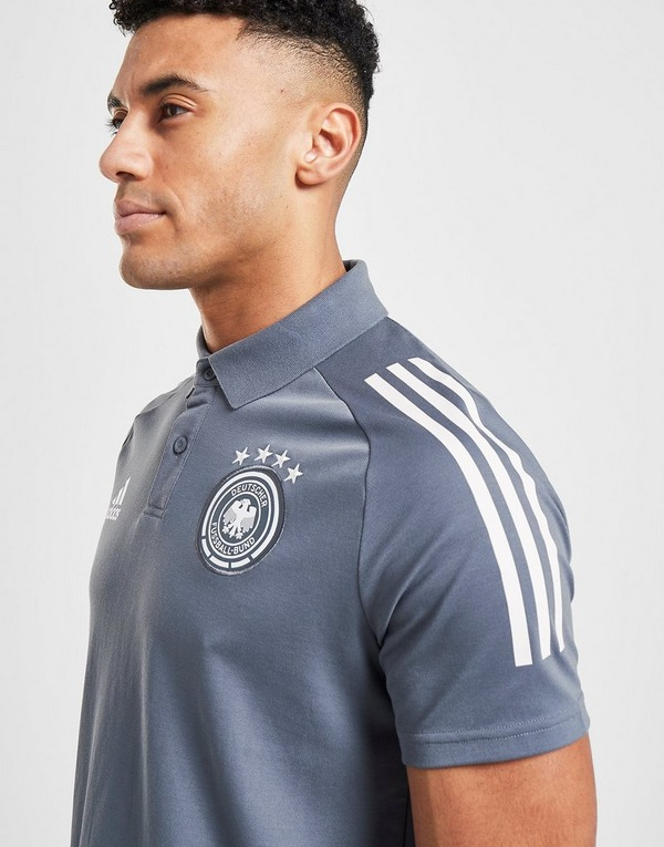 adidas Germany Polo Shirt