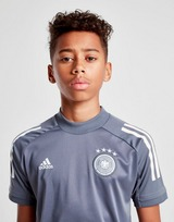 adidas Germany Training Shirt Junior