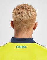 adidas Sweden 2020 Home Shirt