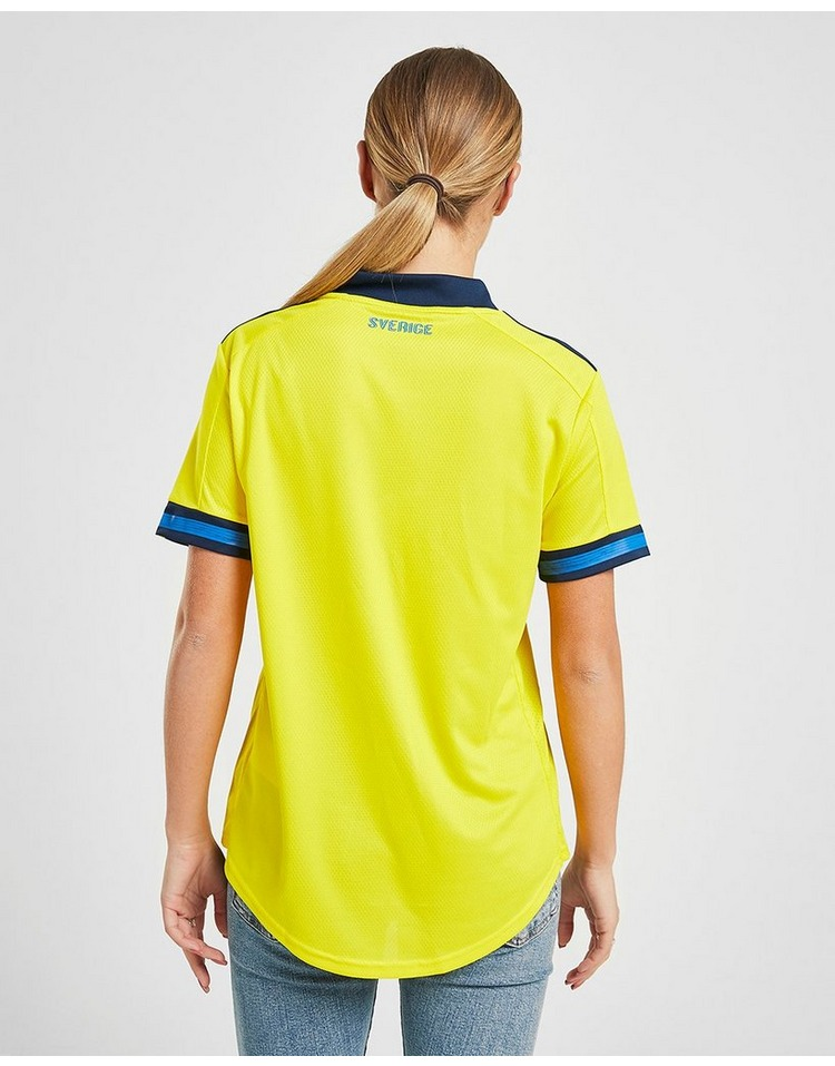 adidas Performance Sweden Home Jersey