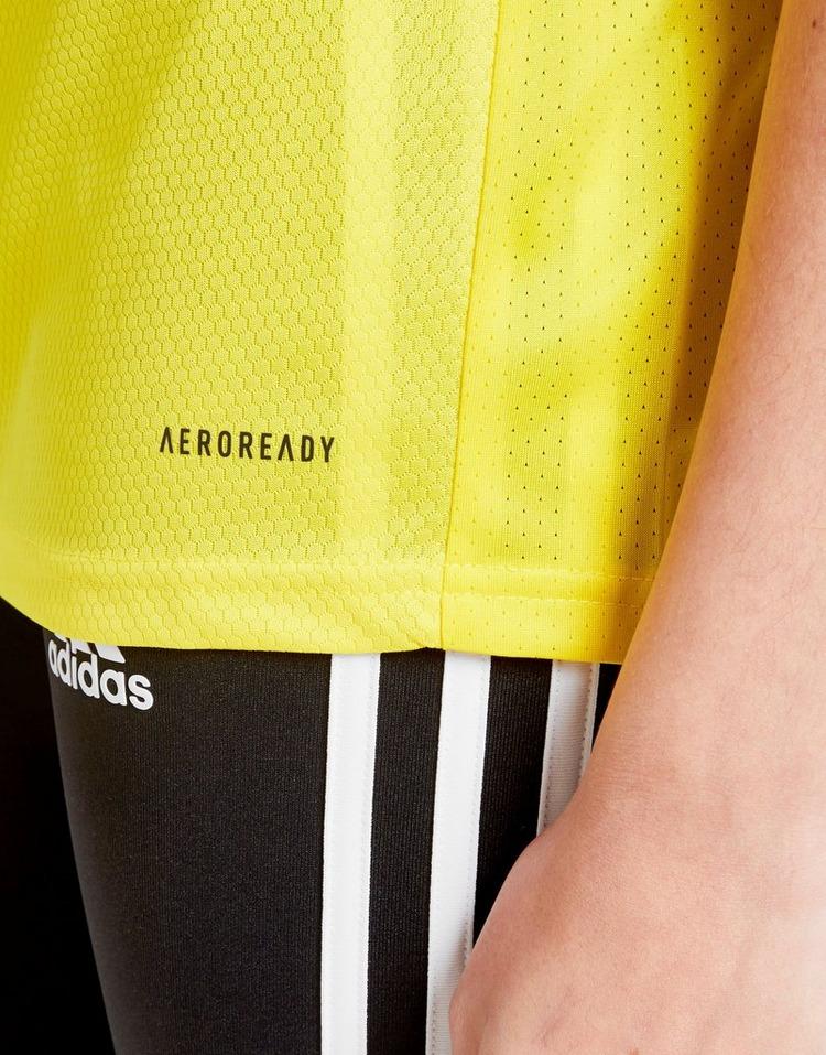 adidas Sweden 2020 Home Shirt Junior