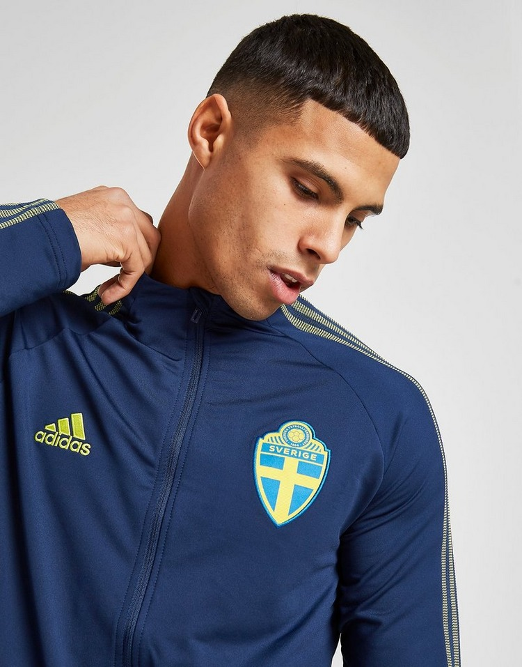 adidas Sweden Anthem Jacket
