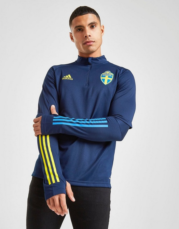 adidas Sweden Training Track Top