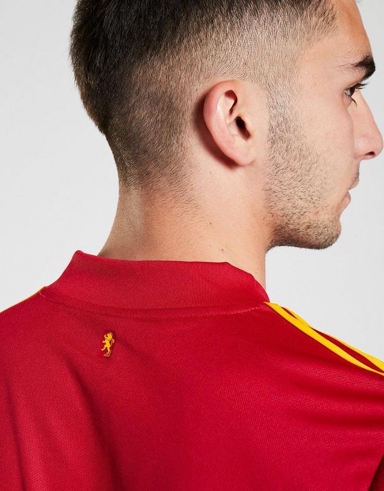 adidas Spain 2020 Home Shirt