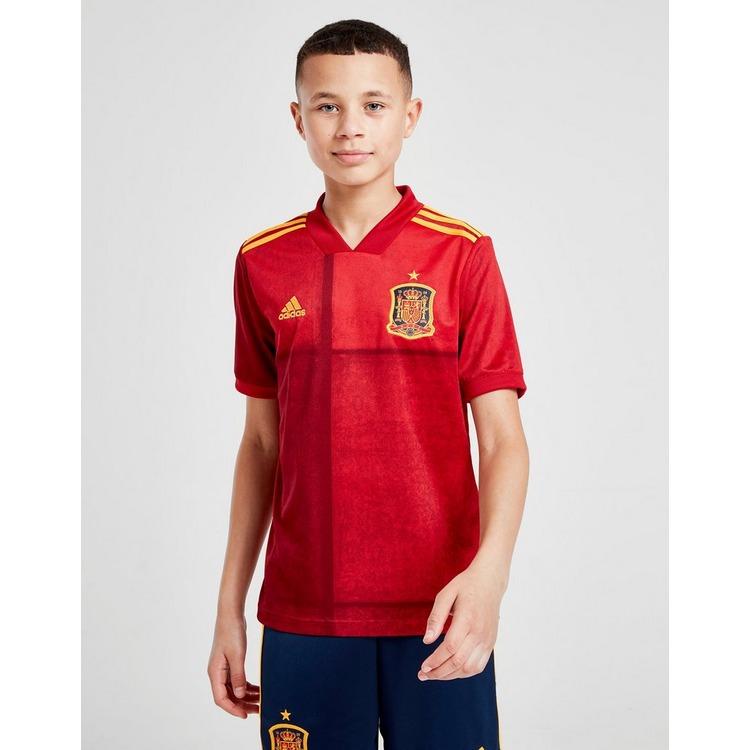 adidas PRÉ-COMMANDE Maillot Espagne 2020 Domicile Junior