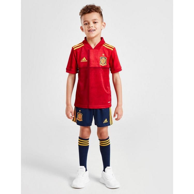 adidas equipación Selección de España 2020 1.ª equipación infantil (RESERVA)
