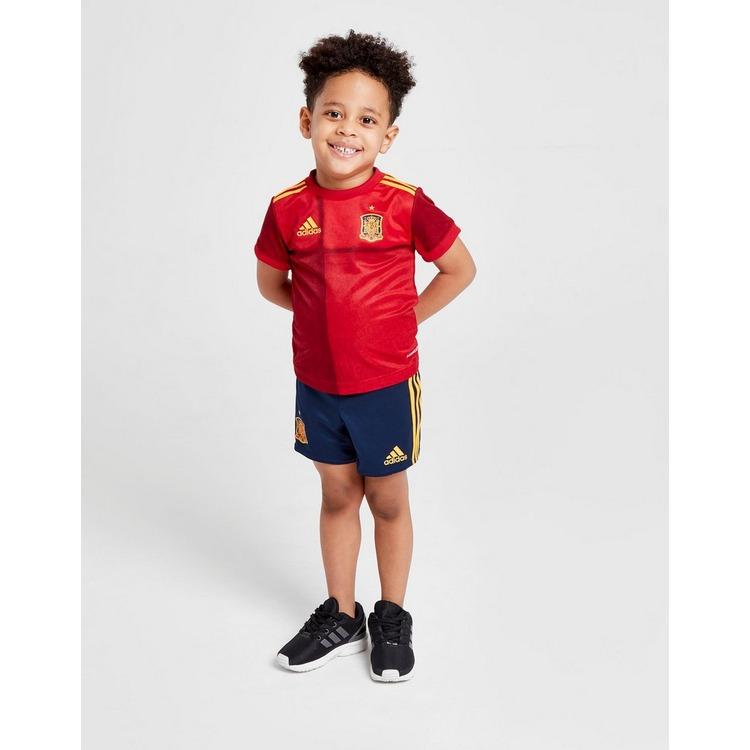 adidas equipación Selección de España 2020 1.ª equipación para bebé