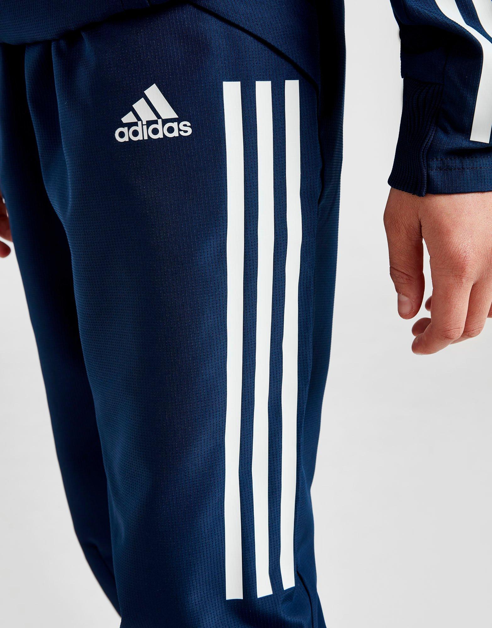 Acherter Bleu adidas Pantalon de Survêtement