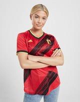 adidas Belgium 2020 Home Shirt Women's