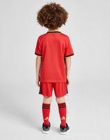 adidas Belgium 2020 Home Kit Children